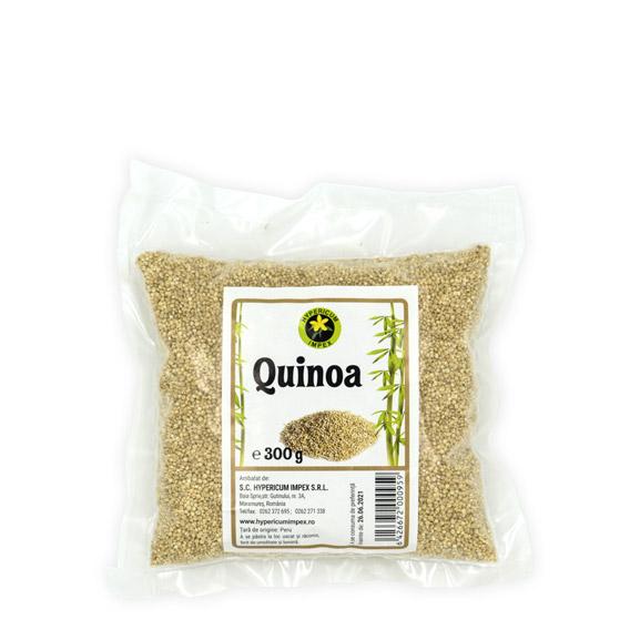 Seminte de Quinoa 300g - produs Hypericum Impex