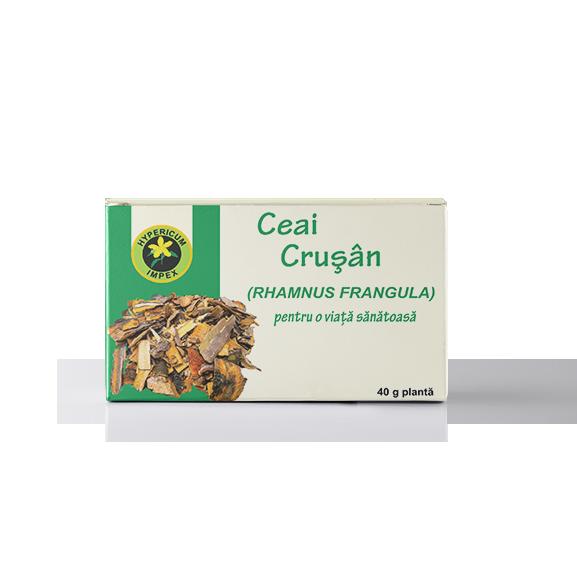 Ceai Crusan Vrac - Ceaiuri - Medicinale - Hypericum Impex
