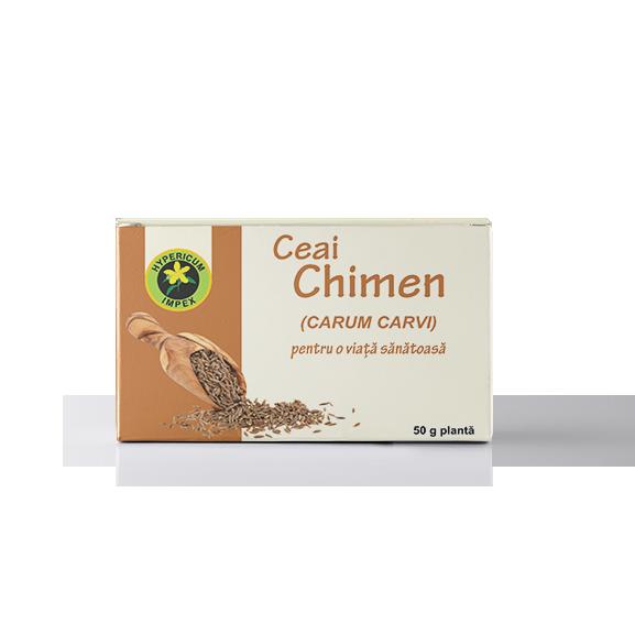 Ceai Chimen Vrac - Ceaiuri Medicinale - Hypericum Impex