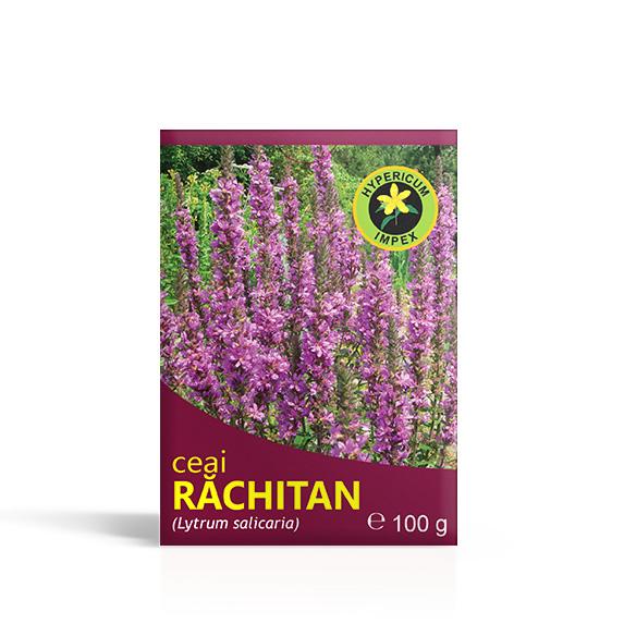 Ceai Rachitan vrac - Ceaiuri din plante Medicinale - Produs Hypericum Impex