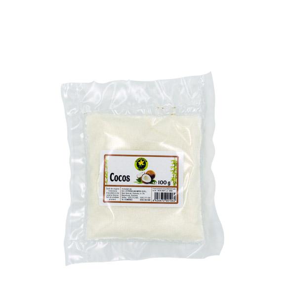 Cocos 100g - produs Hypericum Impex