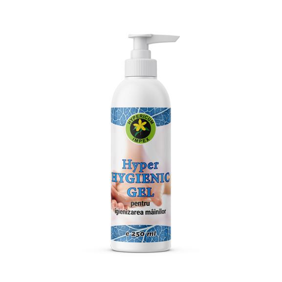 Hyper Hygienic Gel