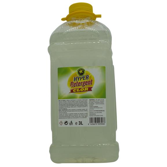 Hyper Detergent 3L