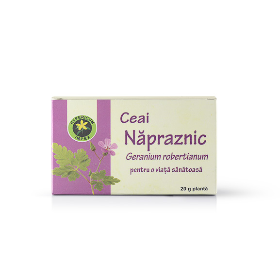 Ceai Napraznic - Hypericum Impex