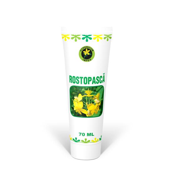 Crema cu Rostopasca 70 ml - Cosmetice - Creme Hypericum Impex